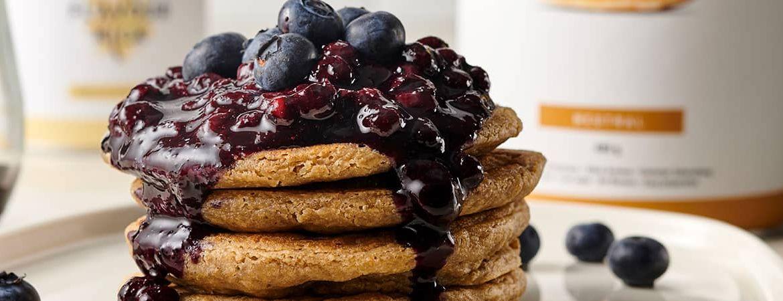 foodspring_fitness_recipes